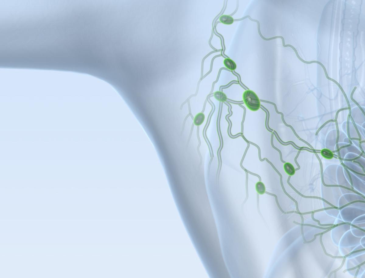 Lymphknoten leiste frau angeschwollene Behandlung von